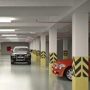 Автостоянки, паркинги Тольятти