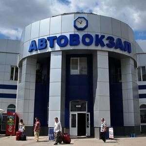 Автовокзалы Тольятти