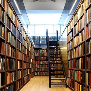 Библиотеки Тольятти