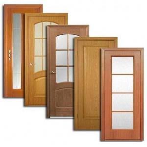 Двери, дверные блоки Тольятти