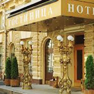 Гостиницы Тольятти