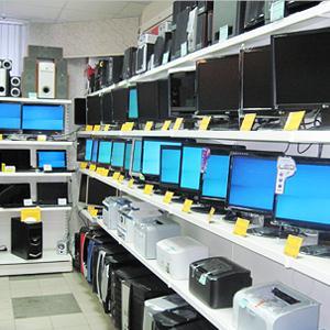 Компьютерные магазины Тольятти