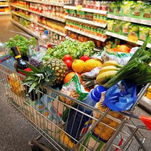 Магазины продуктов Тольятти