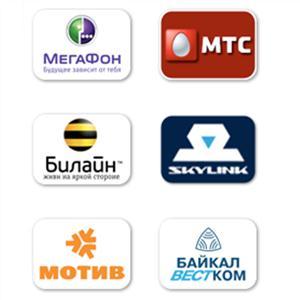 Операторы сотовой связи Тольятти
