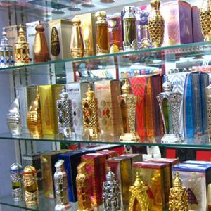 Парфюмерные магазины Тольятти