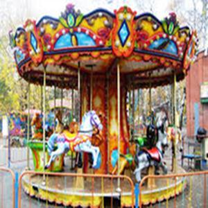 Парки культуры и отдыха Тольятти