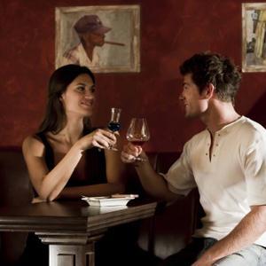 Рестораны, кафе, бары Тольятти