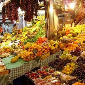 Рынки Тольятти