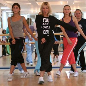 Школы танцев Тольятти