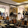 Музыкальные магазины в Тольятти