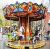 Парки культуры и отдыха в Тольятти