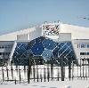 Спортивные комплексы в Тольятти