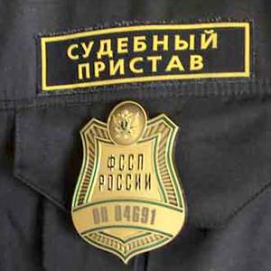 Судебные приставы Тольятти