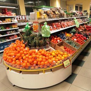 Супермаркеты Тольятти