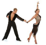 Школа танца Аквамарин - иконка «танцы» в Тольятти